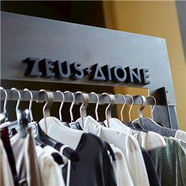 Zeus + Δione
