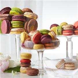 Macarons by Arnaud Larher